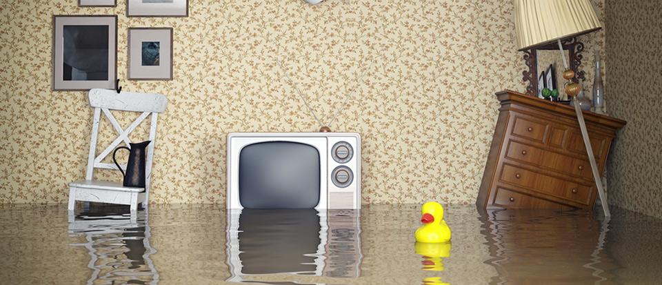 Vattenskada länsförsäkringar